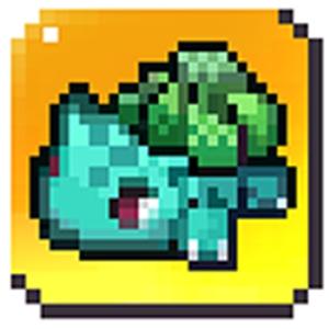 像素小精灵满V版游戏图标