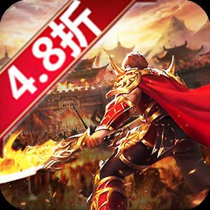 沙城之战BT游戏图标