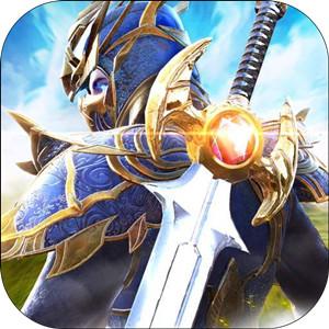 亚瑟神剑高爆版游戏图标
