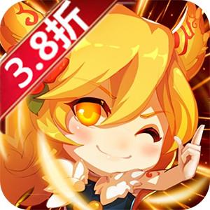幻龙神翼游戏图标