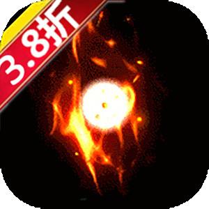 烈焰一刀流BT游戏图标