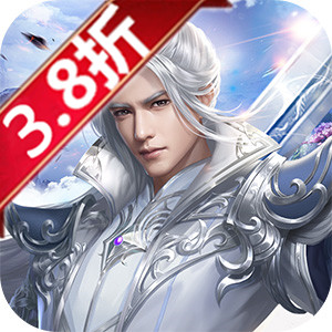 魔灵online游戏图标