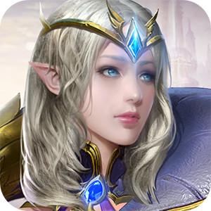 天使圣域(超V版)游戏图标