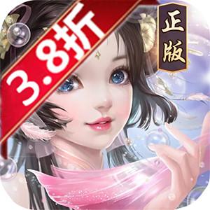 幻剑情缘常规服游戏图标