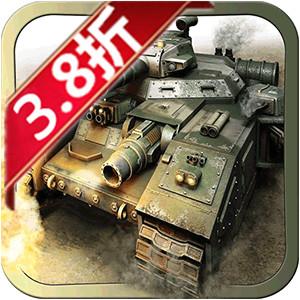 坦克咆哮游戏图标