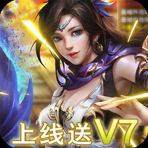 梦幻八仙BT版游戏图标