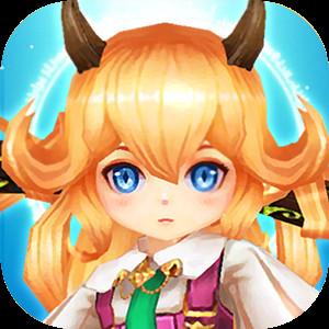 黑龙与天使(福利版)游戏图标